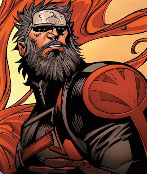 Gorgon Petragon (Earth-61610)/Gallery | Marvel Database ...