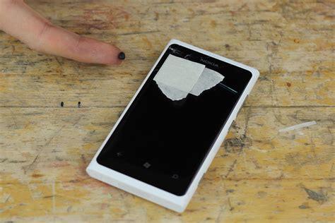 how to fix a phone screen how to fix a phone screen sugru