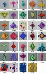 Image Result For Beautiful Knots