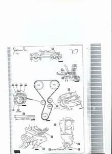I Need Timing Belt Replacement Diagrams And Settings For