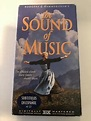 The Sound of Music, VHS, 5 Academy Award Winner including ...