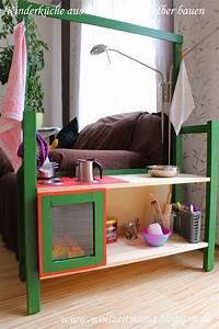 Ikea Spielzeug Küche : diy kinderk che selber bauen aus ikea regal diy kinder k che und kinderk che ~ Yasmunasinghe.com Haus und Dekorationen