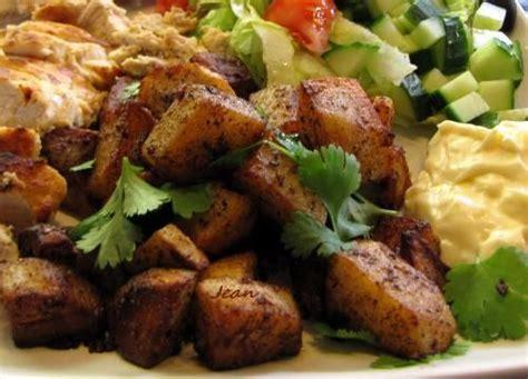 cuisine liban 17 best images about cuisine libanaise on