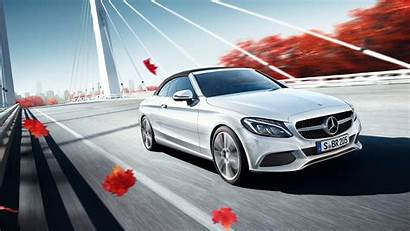 Mercedes Benz Class Wallpapers Cars 4k Category