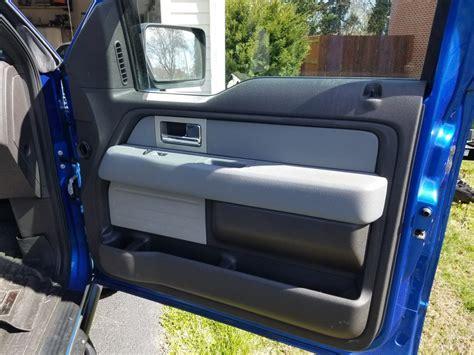 door panel removal
