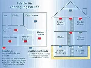 Sind Rauchmelder Pflicht In Niedersachsen : rauchmelder anbringungsstellen ~ Bigdaddyawards.com Haus und Dekorationen