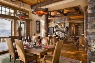 rustic home interior rustic interior design ideas for every room in the house interior fans