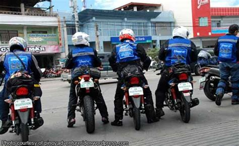 Motorcycles To Have Bigger License Plates