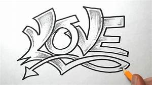How to draw graffiti bubble letters curiouscom for How to draw lettering book