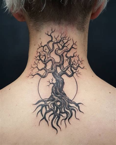 simple  easy pine tree tattoo designs meanings  page    tree tattoo
