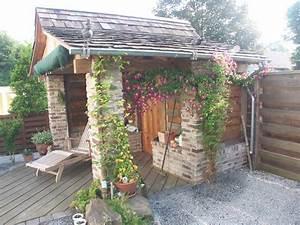 Gartenhäuser Aus Stein : gartenhaus stein und holz my blog ~ Markanthonyermac.com Haus und Dekorationen