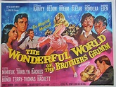 The Wonderful World of the Brothers Grimm, Original ...
