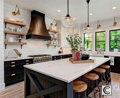 farmhouse style kitchen lighting modern farmhouse kitchen favorite places spaces in 7167