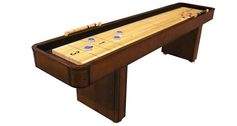 cl bailey pool table the c l bailey company 9 39 12 39 shuffleboards