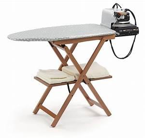 Support Table À Repasser : table repasser ~ Melissatoandfro.com Idées de Décoration