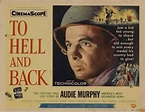 To Hell And Back (1955) - Audie Murphy DVD – Elvis DVD ...