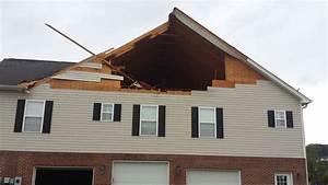 Forecasters Confirm EF1 Tornado Pounds Peachtree City ...