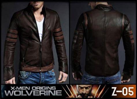 jenis jaket kulit pria terbaru terbaik 2015