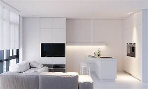 White, Minimalism, 3, Examples, That, Show, How, To, Get, It, Right
