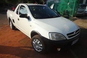 2007 Opel Corsa Utility Corsa Bakkie Cars For Sale In