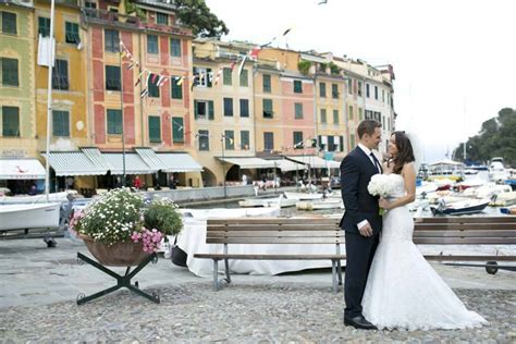 weddings  portofino italian riviera