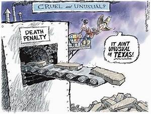 Texas, top state for executions, may go a year without a ...