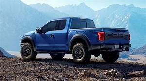 Ford 4x4 Prix : ford f 150 raptor un utilitaire pas comme les autres ~ Medecine-chirurgie-esthetiques.com Avis de Voitures