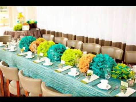 diy cheap baby shower centerpiece decorations