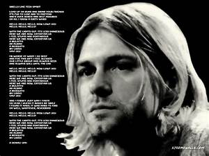 Lyrics to nirvana-smells like teen spirit