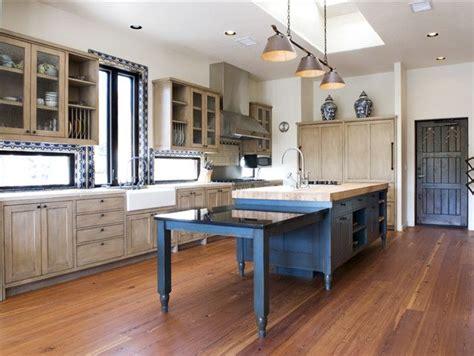 hickory kitchen island wim custom cabinets furniture tx