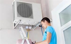 Prix Clim Reversible Pour 100m2 : entretien d une climatisation ~ Melissatoandfro.com Idées de Décoration
