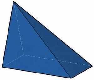 Quader Höhe Berechnen : pyramide kanten fl che volumen einer pyramide berechnen ~ Themetempest.com Abrechnung