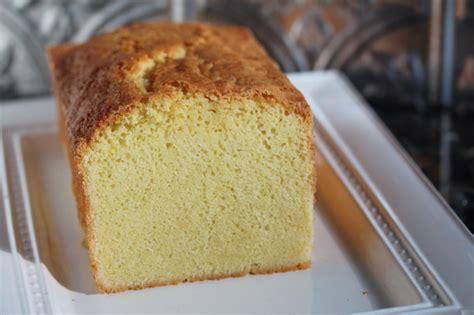 classic pound cake recipe bakepedia