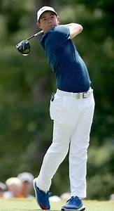 Rory McIlroy decides to continue playing in pursuit of the ...