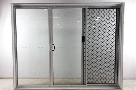 alloy sliding door set renovators paradise