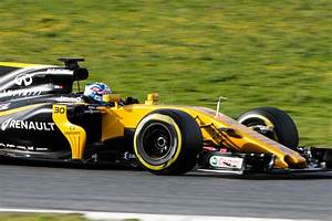 F1 Renault 2017 : palmer completes 53 laps on his opening day in the new renault paddock eye ~ Maxctalentgroup.com Avis de Voitures