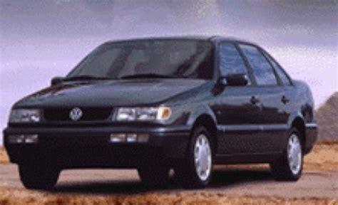 free online auto service manuals 1997 volkswagen passat security system 1995 1997 volkswagen passat official service repair manual