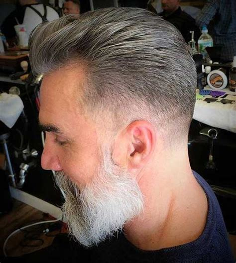 Coolest Pompadour Hairstyles You Should See Mens