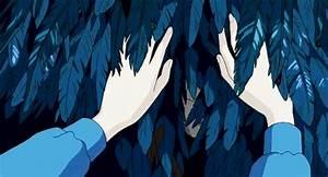 Forest Mononoke God Spirit Ghibli GIFs - Find & Share on GIPHY