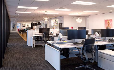 Workspace Designs For Modern Offices by 12 Design Elements Of The Modern Workspace