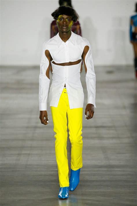Tāda šogad ir vīriešu mode - pasaules dizaineri piedāvā ...