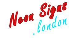 Bespoke Neon Signs London