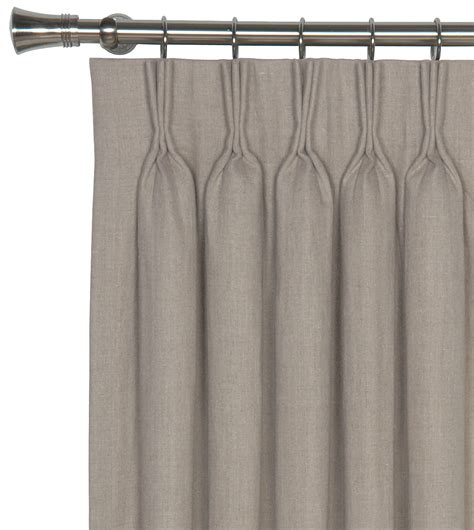 cotton curtains luxury bedding by eastern accents linen curtain panel