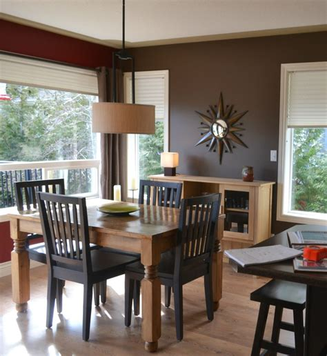 Our Updated Dining Room…again