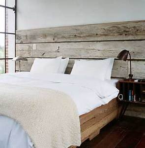 10 astuces déco pas chères pour fabriquer une tête de lit