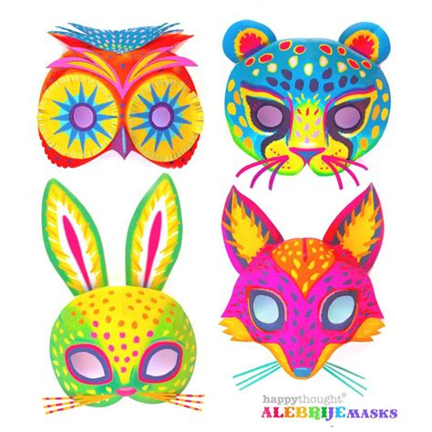 fun  easy   mexican paper craft decorations
