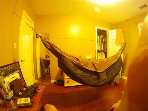 how to hang a hammock indoors without drilling do you a hammock inside your home page 7