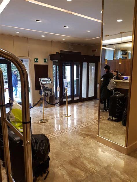 ingresso hotel porta di ingresso scorrevole per hotel a cosmeser