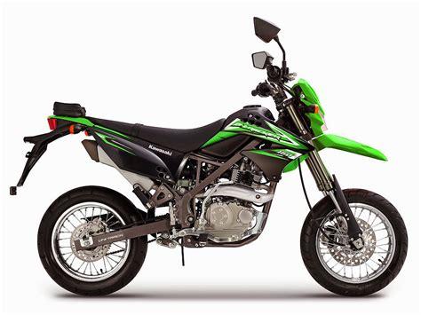 Kawasaki D Tracker Backgrounds by Klx D Tracker 150 Modifikasi Thecitycyclist