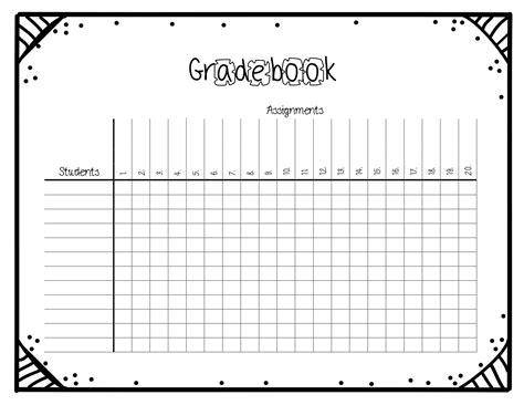 grade sheet template grade sheet template beautiful template design ideas
